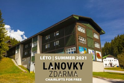 SKI Hotel Lenka