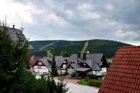 Accommodatie - Pension Karin - Spindleruv Mlyn - Reuzengebergte