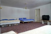 Pension - Apartmány 21 - Vrchlabí - levné ubytování