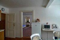 Pension - Apartmány 21 - Vrchlabí - privat Karkonosze