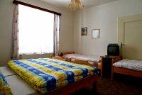Pension - Apartmány 21 - Vrchlabí - levné ubytování  Krkonoše