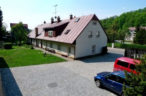 Pension - Apartmány 21 - Vrchlabí - ubytování Krkonoše