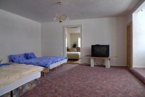 Pension - Apartmány 21 - Vrchlabí - levné ubytování Karkonosze