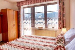 Apartmány Aneta Špindlerův Mlýn - pokoje