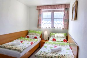 Apartmány Aneta Špindlerův Mlýn - accommodation