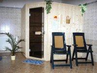 Apartmány Apollo Špindlerův Mlýn - sauna