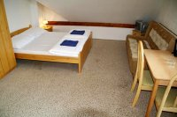 Accommodatie - Pension Apollo - Spindleruv Mlyn - Reuzengebergte