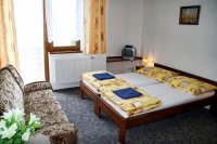 Apartmány Apollo Špindlerův Mlýn - ubytování Krkonoše