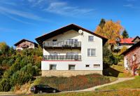 Accommodation - Pension Balcar - Špindlerův Mlýn - Krkonoše