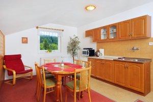Pension Balcar Špindlerův Mlýn - apartment Krkonoše