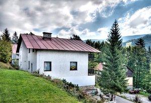 Accommodatie - Pension Balcar - Spindleruv Mlyn - Reuzengebergte