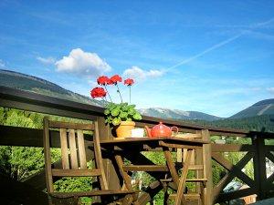 Pension Minerva Špindlerův Mlýn - zimmer  Riesengebirge