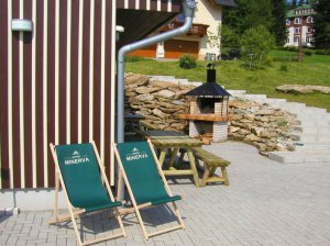 Pension Minerva Špindlerův Mlýn - accommodation