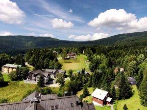 Pension Minerva Špindlerův Mlýn - accommodation Krkonoše