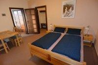 Apartmány Sport Špindlerův Mlýn - accommodation