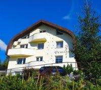 Apartmány Sport Špindlerův Mlýn - ubytování léto