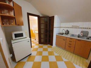 Apartmány Sport Špindlerův Mlýn - vlastní vaření