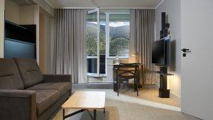 OREA Hotel Horal - Spindleruv Mlyn - room
