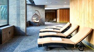 OREA Hotel Horal - Spindleruv Mlyn - wellness