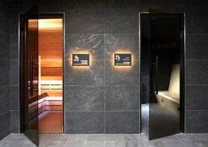 OREA Hotel Horal - Spindleruv Mlyn - sauna