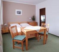 Accommodatie - Pension Sport - Spindleruv Mlyn - Reuzengebergte