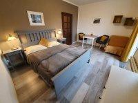 Pension Sport Špindlerův Mlýn - ubytování v apartmánech Krkonoše