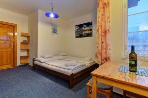 Pension Seidl Špindlerův Mlýn - accommodation