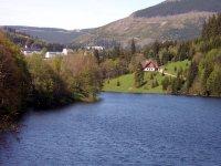 Pension Fontana Špindlerův Mlýn - ubytování u Labské přehrady