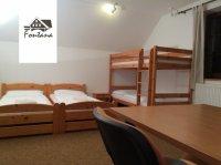 Accommodation - Pension Fontana - Špindlerův Mlýn - Krkonoše - room