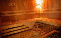 Pension Fontana Špindlerův Mlýn - sauna