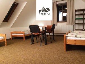 Accommodation - Pension Fontana - Špindlerův Mlýn - Krkonoše