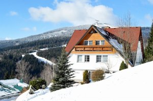 Accommodatie - Pension Fuka - Spindleruv Mlyn - Reuzengebergte