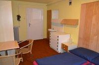 Pension Fortuna Špindlerův Mlýn - levné ubytování v Krkonoších