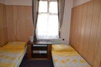 Accommodatie - Pension Fortuna - Spindleruv Mlyn - Reuzengebergte
