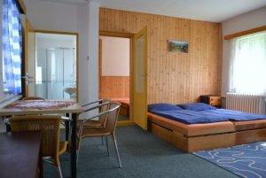 Pension Fortuna Špindlerův Mlýn - ubytování v Krkonoších