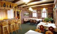 Pension Krausovy Boudy Špindlerův Mlýn - domácí kuchyně v Krkonoších