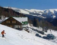 Pension Krausovy Boudy Špindlerův Mlýn - ubytování na sjezdovce v Krkonoších