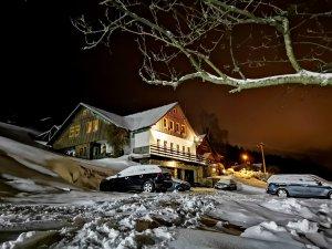 Pension Krausovy Boudy Špindlerův Mlýn - accommodation Krkonoše