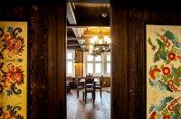 Pension Malý Šišák - Špindlerův Mlýn - restaurace
