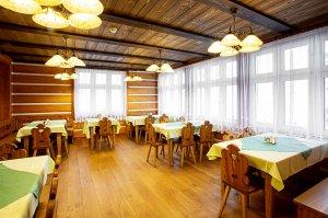 Pension Malý Šišák - Špindlerův Mlýn - ubytování v Krkonoších