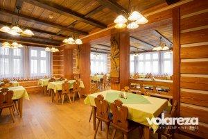 Pension Malý Šišák - Špindlerův Mlýn - accommodation