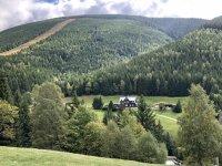 Pension Moravěnka - Špindlerův Mlýn - ubytování v Krkonoších
