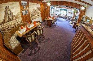 Pension Moravěnka - Špindlerův Mlýn - restaurace