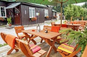 Accommodatie - Pension Moravěnka - Spindleruv Mlyn - Reuzengebergte