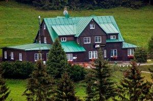 Pension Moravěnka - Špindlerův Mlýn - accommodation
