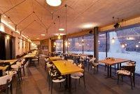 Restaurace Farma Špindlerův Mlýn - Pension Slunečnice