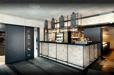 Restaurace Farma