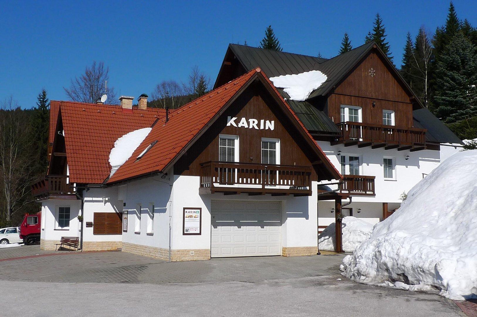 Pension Karin