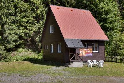 Chaty Špindlerův Mlýn 255 - Polednovi